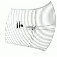 TPLINK TL-ANT2424B 2.4GHz 24dBi Grid Parabolic Antenna