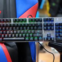 Sades Excalibur Mechanical Keyboard RGB