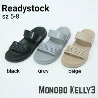 Sandal Monobo - Kelly 3