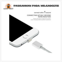 Jual Kabel Data USB Charger Magnet IPHONE / Magnetic Lightning cable Murah