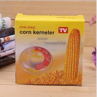 Jual Alat Serut Jagung Pengupas / Kupas / Berbentuk Donut (Corn Kerneler) Murah