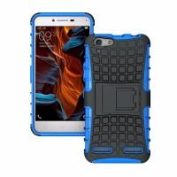 Softcase ARMOR Lenovo K5 Plus Casing Cover Case Silicone Hard Bumper