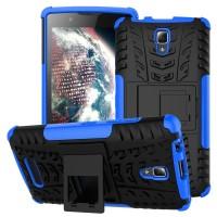 Softcase ARMOR Lenovo A2010 Casing Cover Case Silicone Hard Bumper TPU
