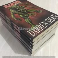 Darren Shan : Slawter (Pembantaian)