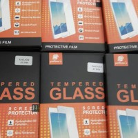 TEMPERED GLASS BENING GALLEON'S