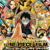 ONE PIECE THE MOVIE + OVA