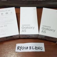 Samsung Galaxy A5 2017 Murah - Resmi Garansi Samsung Indonesia (sein)