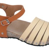 Sepatu Sandal Wanita Modis Cantik Nan Trendy - ERGD 006