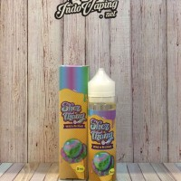 E LIQUID VAPOR VAPE - SHER THANG WILD N RECKLESS 3MG / 60ML