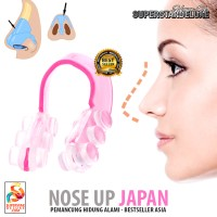 Nose Up Clipper (ORIGINAL) Japan- Pemancung Hidung