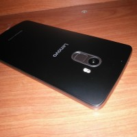 Lenovo Vibe K4 Note 8gb black SECOND BINTANG 4