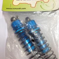Shock breaker - shock absorber 1/8