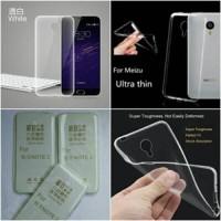 Case Ultrathin Oppo Yoyo/r2001/ultra Thin/softcase/silikon