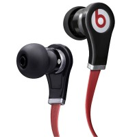 Monster Beats by Dr. Dre Tour Earphone Black (OEM A++)