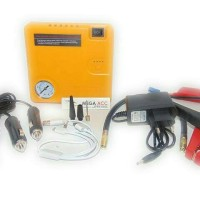 Powet Bank 179.800Mah High Power(Multi Function Jump Starter)