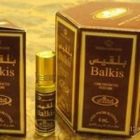AL REHAB - MINYAK WANGI - PARFUM AL-REHAB BALKIS 6ml GROSIR
