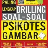 Update Paling Lengkap Drilling Soal-soal Psikotes Gambar oleh Hardi S