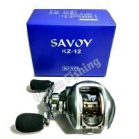 Reel BC Kenzi Savoy KZ-12