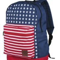 harga Tas Laptop Ransel Daypack Bendera / Tas Pria & Wanita Raindz Mdn-18 Tokopedia.com
