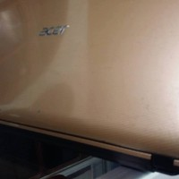 Laptop Second Acer 4352 Gold