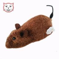 Mainan Kucing Tikus Tikusan Jalan