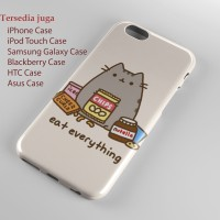 Pusheen The Cat Perfect iPhone Case & All Case HP