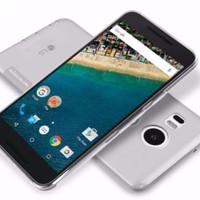 Original Nillkin Nature Tpu Case For Lg Nexus 5x Transparent