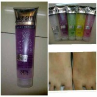Jual SPA GEL KOREA ONE SPRING - PEMBERSIH DAKI KOREA GEL SPA Murah