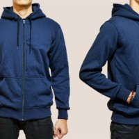 Sweater Polos Sweater hoodie polos Jaket distro Big Size M,L,XL
