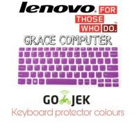 Keyboard protector lenovo 11,6inch s206 s20-30 ideapad 300s yoga 11