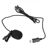 Rimas USB Stereo Microphone for GoPro Go Pro Mik Mic Mikrofon