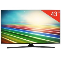 "PROMO Free Ongkir, LED TV SAMSUNG LED TV 43"" Inch UA43J5100"