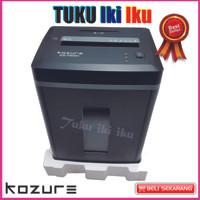 KOZURE KS-7500C / Mesin Penghancur Kertas / Paper Shredder / Pemotong Kertas