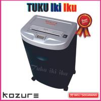 KOZURE KS 8900S / Mesin Penghancur Kertas / Paper Shredder / Potong Kertas