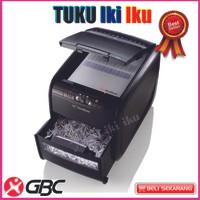 GBC AUTO + 60 / Mesin Penghancur Kertas / Paper Shredder / Pemotong Kertas