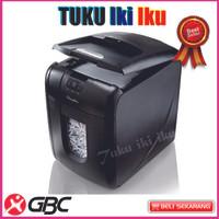 GBC AUTO + 100 / Mesin Penghancur Kertas / Paper Shredder / Pemotong Kertas