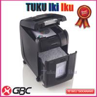 GBC AUTO + 200X / Mesin Penghancur Kertas / Paper Shredder / Pemotong Kertas