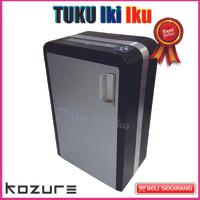 KOZURE KS-9600C / Mesin Penghancur Kertas / Paper Shredder / Potong Kertas