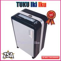 ZSA 2100ST / Mesin Penghancur Kertas / Paper Shredder / Pemotong Kertas