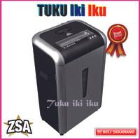 ZSA 1500ST / Mesin Penghancur Kertas / Paper Shredder / Pemotong Kertas