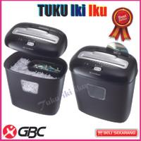 GBC DUO / Mesin Penghancur Kertas / Paper Shredder / Pemotong Kertas / Cutting