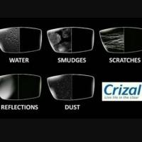 Lensa Essilor crizal Alize kacamata Minus Cylinder kaca mata 5d08ab5e9a