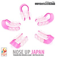NOSE UP Clipper (ORIGINAL) Japan - Pemancung Hidung