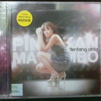 CD PINKAN MAMBO - TENTANG CINTA RATU MAIA