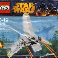 LEGO 30246 - IMPERIAL SHUTTLE - POLYBAG