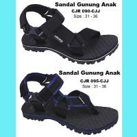 Sandal Gunung Anak Trendy / sandal gunung pria dan wanita / sendal