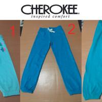 harga Celana Panjang Jogger Anak Cewek Perempuan Branded CHEROKEE ORI 100% 3 Tokopedia.com