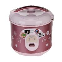Miyako 18BH Rice Cooker - Bisa Go Ojek