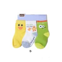 3 Pack Carter's Socks (12-24 M)