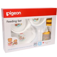 harga Pigeon Feeding Set Besar W/ Training Cup Tokopedia.com